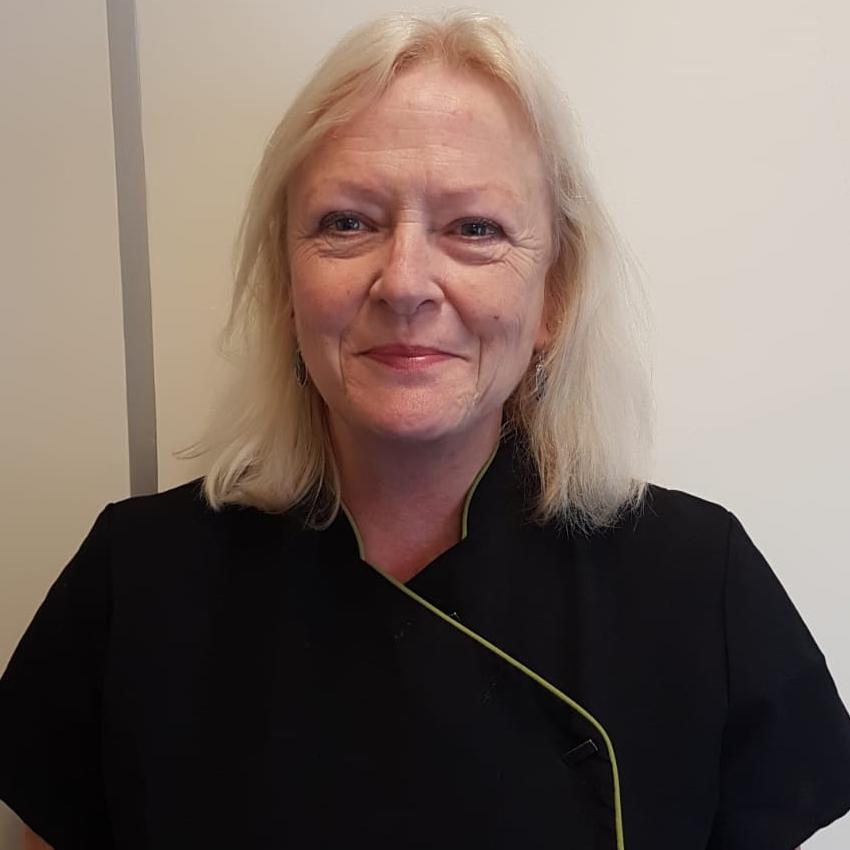 Maureen Forbes